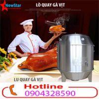 Lu quay gà vịt giá siêu rẻ công thức chuẩn cho món vịt quay Bắc Kinh