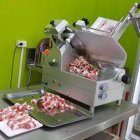 Máy thái thịt đông lạnh tự động SL-300