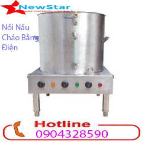 Phân phối các loại nồi nấu cháo bằng điện công nghiệp giá siêu rẻ tại Bạc Liêu