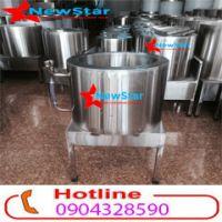 Phân phối các loại nồi nấu cháo bằng điện công nghiệp giá siêu rẻ tại Kiên Giang