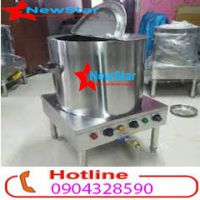 Phân phối các loại nồi nấu cháo bằng điện công nghiệp giá siêu rẻ tại Long An