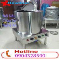 Phân phối các loại nồi nấu cháo bằng điện công nghiệp giá siêu rẻ tại Nghệ An