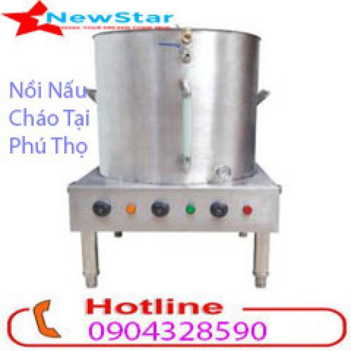 Phân phối các loại nồi nấu cháo bằng điện công nghiệp giá siêu rẻ tại Phú Thọ