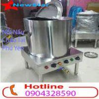 Phân phối các loại nồi nấu cháo bằng điện công nghiệp giá siêu rẻ tại Phú Yên