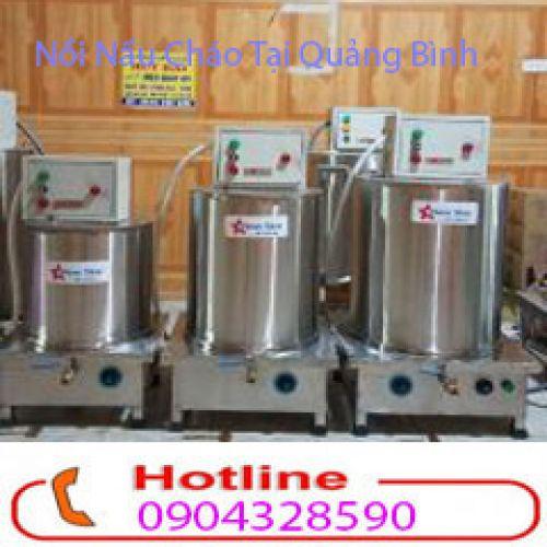 Phân phối các loại nồi nấu cháo bằng điện công nghiệp giá siêu rẻ tại Quảng Bình