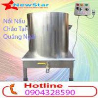 Phân phối các loại nồi nấu cháo bằng điện công nghiệp giá siêu rẻ tại Quảng Ngãi