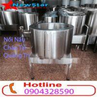 Phân phối các loại nồi nấu cháo bằng điện công nghiệp giá siêu rẻ tại Quảng Trị