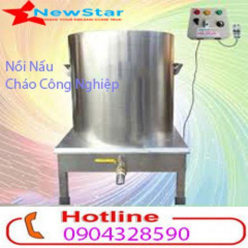Phân phối các loại nồi nấu cháo bằng điện công nghiệp giá siêu rẻ tại Tây Ninh