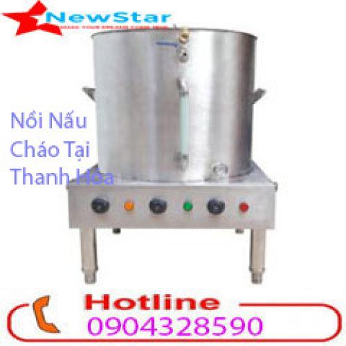 Phân phối các loại nồi nấu cháo bằng điện công nghiệp giá siêu rẻ tại Thanh Hóa