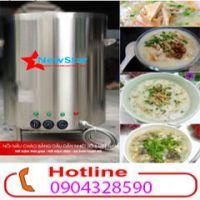 Phân phối các loại nồi nấu cháo bằng điện công nghiệp giá siêu rẻ tại Thành phố Hồ Chí Minh