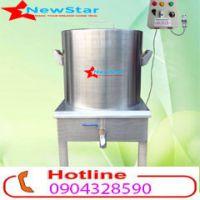 Phân phối các loại nồi nấu cháo bằng điện công nghiệp giá siêu rẻ tại Trà Vinh