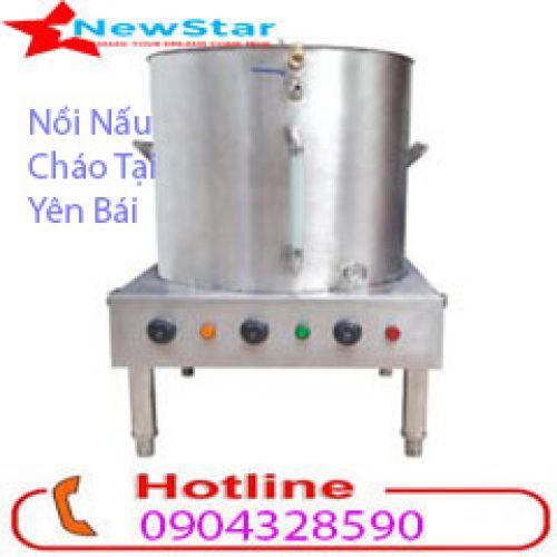 Phân phối các loại nồi nấu cháo bằng điện công nghiệp giá siêu rẻ tại Yên Bái