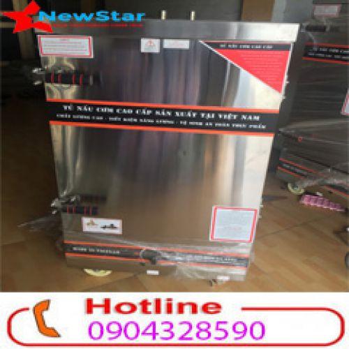 Phân phối các loại tủ nấu cơm công nghiệp giá siêu rẻ tại Bắc Kạn
