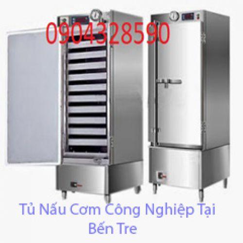 Phân phối các loại tủ nấu cơm công nghiệp giá siêu rẻ tại Bến Tre