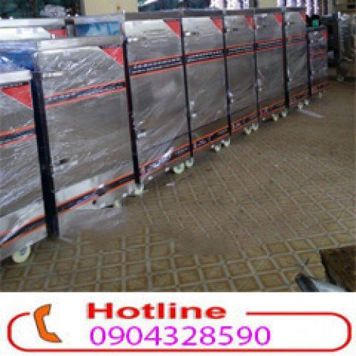 Phân phối các loại tủ nấu cơm công nghiệp giá siêu rẻ tại Bình Thuận
