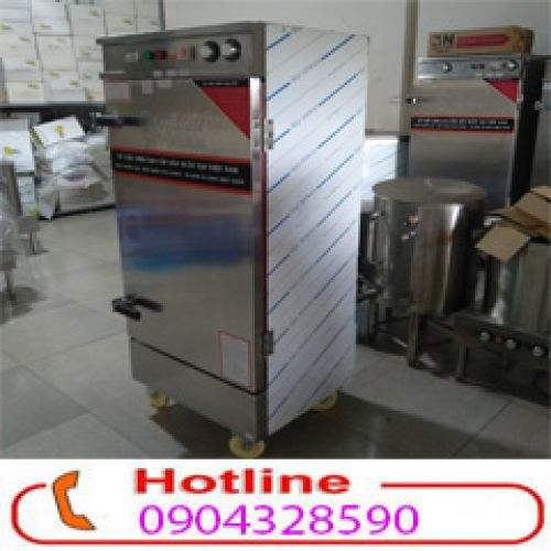 Phân phối các loại tủ nấu cơm công nghiệp giá siêu rẻ tại Cà Mau