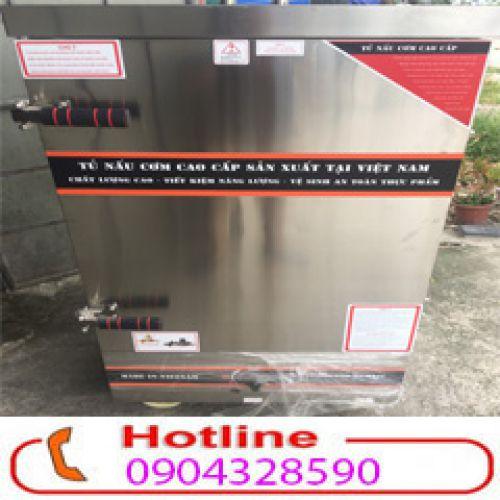 Phân phối các loại tủ nấu cơm công nghiệp giá siêu rẻ tại Cần Thơ