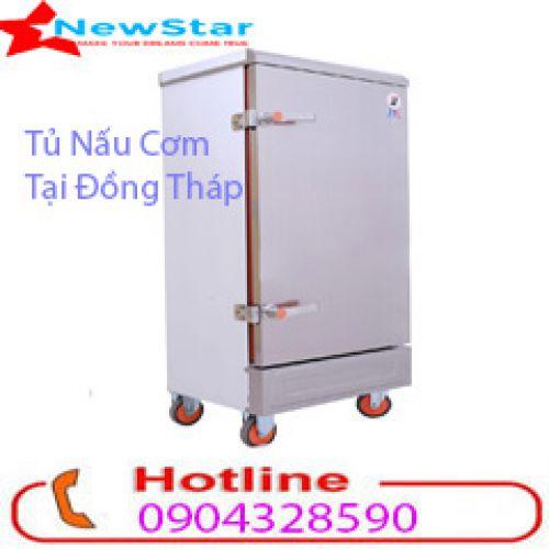 Phân phối các loại tủ nấu cơm công nghiệp giá siêu rẻ tại Đồng Tháp
