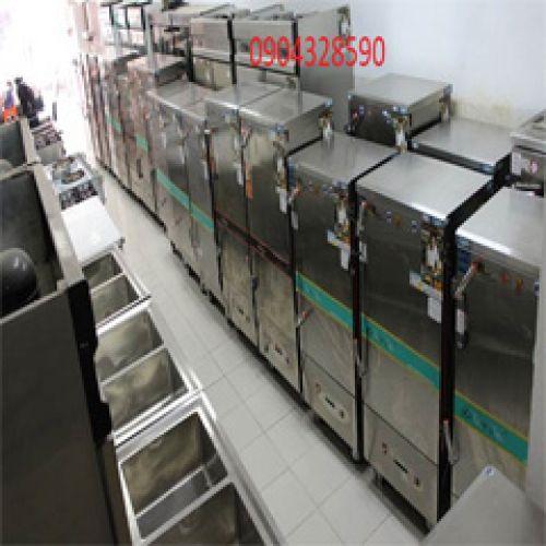 Phân phối các loại tủ nấu cơm công nghiệp giá siêu rẻ tại Hòa Bình