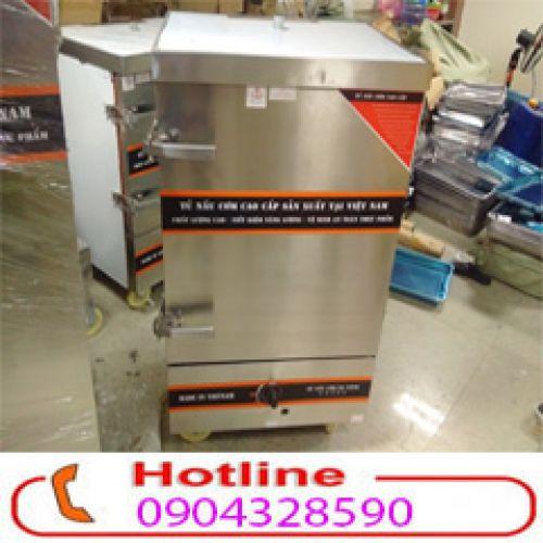 Phân phối các loại tủ nấu cơm công nghiệp giá siêu rẻ tại Khánh Hòa