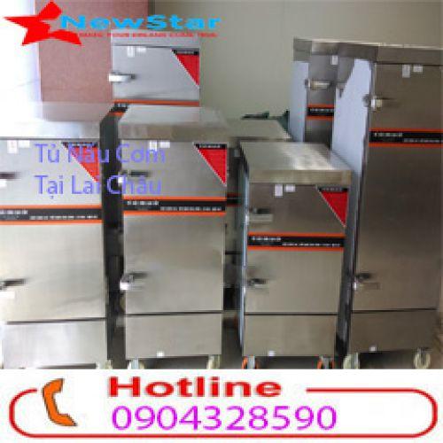 Phân phối các loại tủ nấu cơm công nghiệp giá siêu rẻ tại Lai Châu