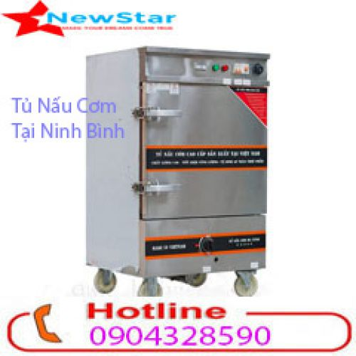 Phân phối các loại tủ nấu cơm công nghiệp giá siêu rẻ tại Ninh Bình