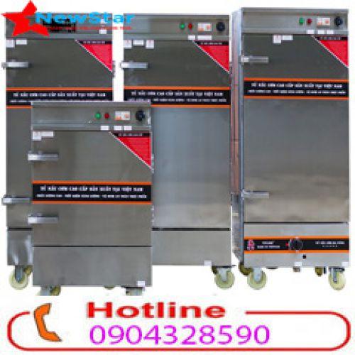 Phân phối các loại tủ nấu cơm công nghiệp giá siêu rẻ tại Sóc Trăng