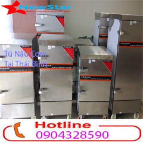 Phân phối các loại tủ nấu cơm công nghiệp giá siêu rẻ tại Thái Bình