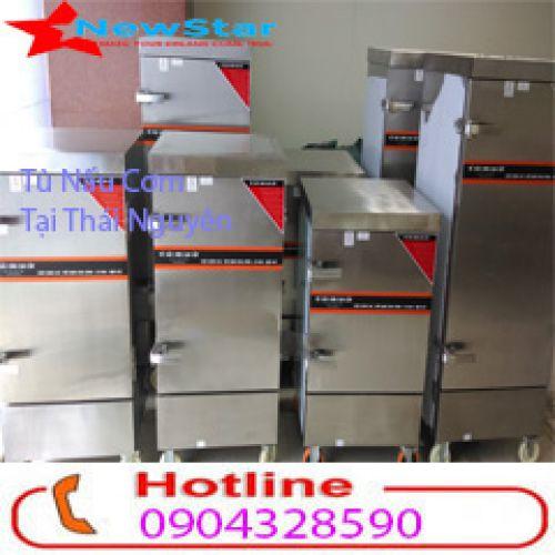 Phân phối các loại tủ nấu cơm công nghiệp giá siêu rẻ tại Thái Nguyên