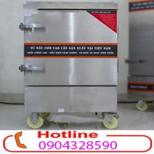 Phân phối các loại tủ nấu cơm công nghiệp giá siêu rẻ tại Thành Phố Hồ Chí Minh