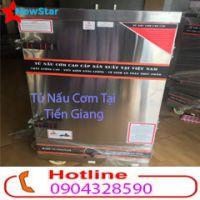 Phân phối các loại tủ nấu cơm công nghiệp giá siêu rẻ tại Tiền Giang
