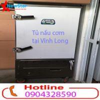 Phân phối các loại tủ nấu cơm công nghiệp giá siêu rẻ tại Vĩnh Long