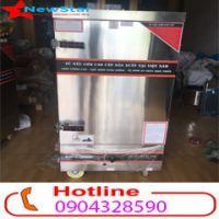 Phân phối các loại tủ nấu cơm công nghiệp giá siêu rẻ tại Vĩnh Phúc