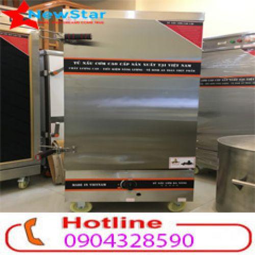 Phân phối các loại tủ nấu cơm công nghiệp giá siêu rẻ tại Yên Bái