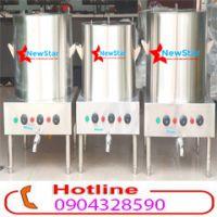 Phân phối nồi nấu phở bằng điện cao cấp giá siêu rẻ tại Bình Thuận