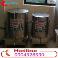 Phân phối nồi nấu phở bằng điện cao cấp giá siêu rẻ tại Hà Tĩnh
