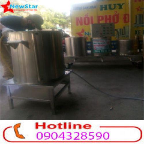 Phân phối nồi nấu phở bằng điện cao cấp giá siêu rẻ tại Hưng Yên