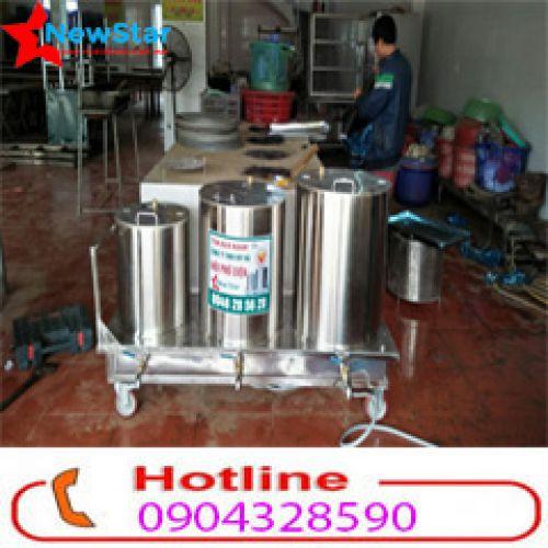 Phân phối nồi nấu phở bằng điện cao cấp giá siêu rẻ tại Khánh Hòa