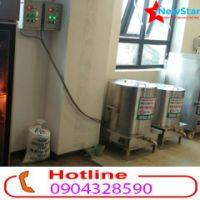 Phân phối nồi nấu phở bằng điện cao cấp giá siêu rẻ tại Kon Tum