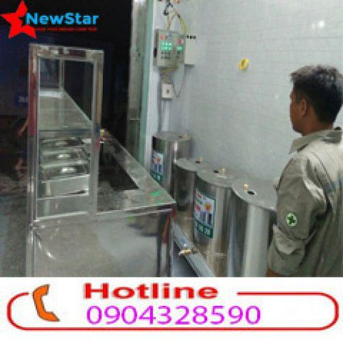 Phân phối nồi nấu phở bằng điện cao cấp giá siêu rẻ tại Lào Cai
