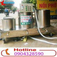 Phân phối nồi nấu phở bằng điện cao cấp giá siêu rẻ tại Nam Định