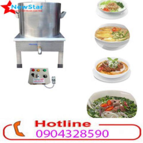 Phân phối nồi nấu phở bằng điện cao cấp giá siêu rẻ tại Nghệ An