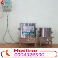 Phân phối nồi nấu phở bằng điện cao cấp giá siêu rẻ tại Quảng Ninh