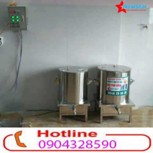 Phân phối nồi nấu phở bằng điện cao cấp giá siêu rẻ tại Sơn La