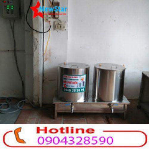 Phân phối nồi nấu phở bằng điện cao cấp giá siêu rẻ tại Thái Nguyên