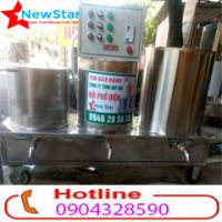 Phân phối nồi nấu phở bằng điện cao cấp giá siêu rẻ tại thành phố Hồ Chí Minh