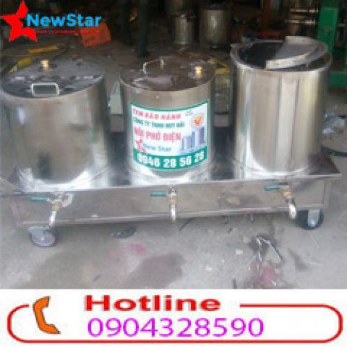 Phân phối nồi nấu phở bằng điện cao cấp giá siêu rẻ tại Trà Vinh