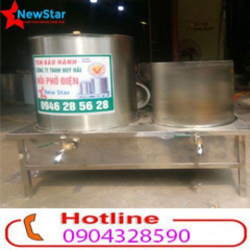 Phân phối nồi nấu phở bằng điện cao cấp giá siêu rẻ tại Tuyên Quang