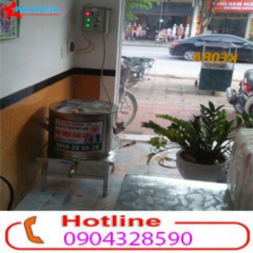 Phân phối nồi nấu phở bằng điện cao cấp giá siêu rẻ tại Vĩnh Long