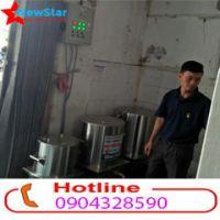 Phân phối nồi nấu phở bằng điện cao cấp giá siêu rẻ tại Vĩnh Phúc